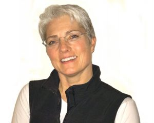 Sabine Schiller